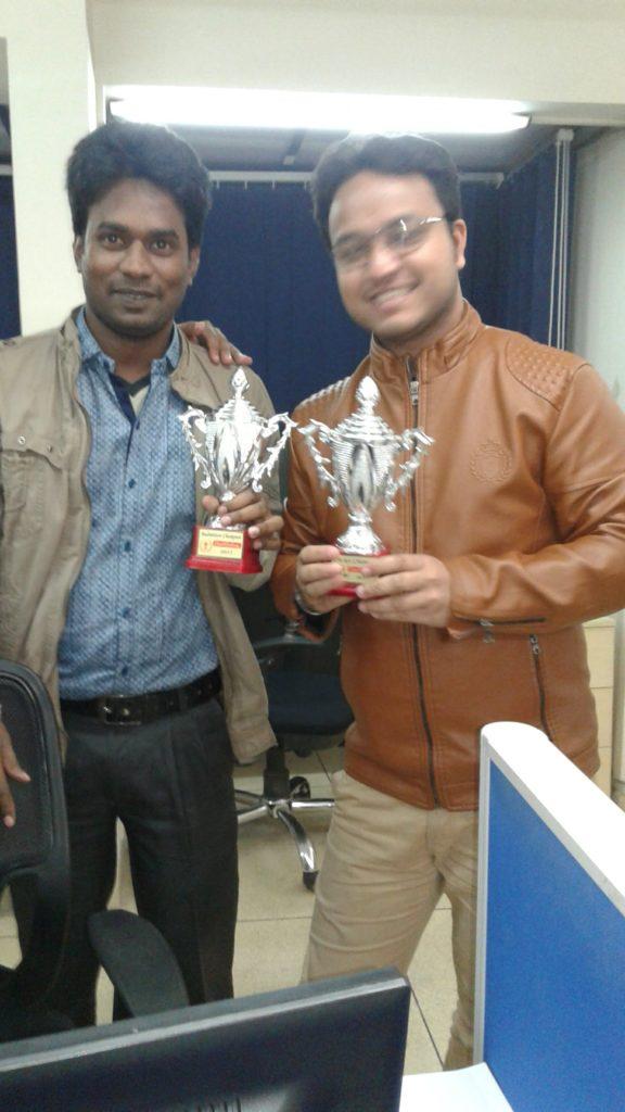 Cricket Champion Trophy