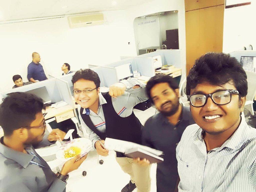 Fun-at-office