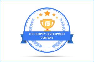 Top Shopify development Company